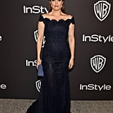 Bellamy Young at the 2019 Golden Globes Afterparty