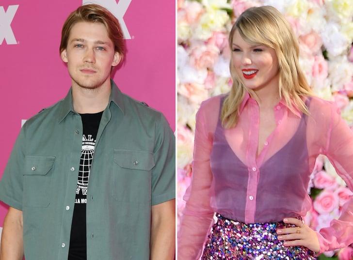 Taylor Swift Lover Daylight Lyrics Connection To Red Album Popsugar Entertainment