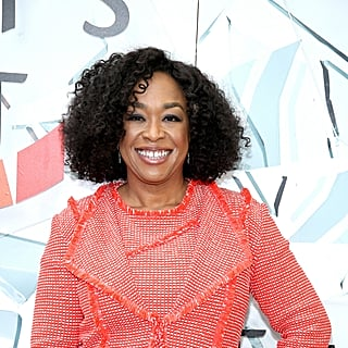 Interview With Shonda Rhimes About Parenting