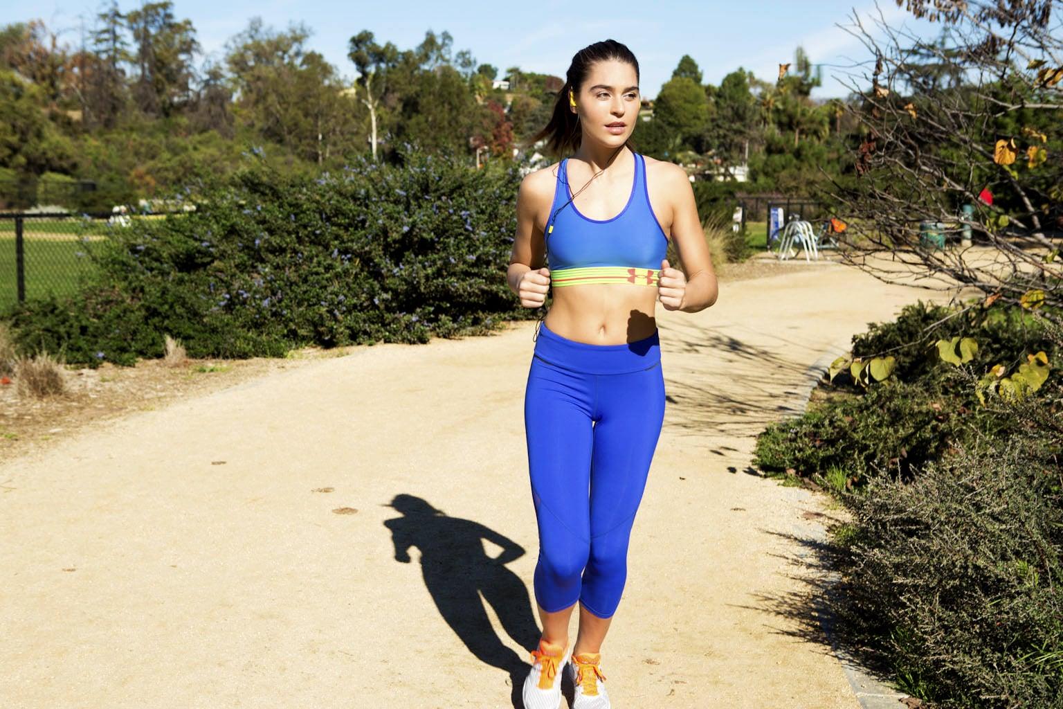 8 Ways Anyone Can Make Running Feel Easier