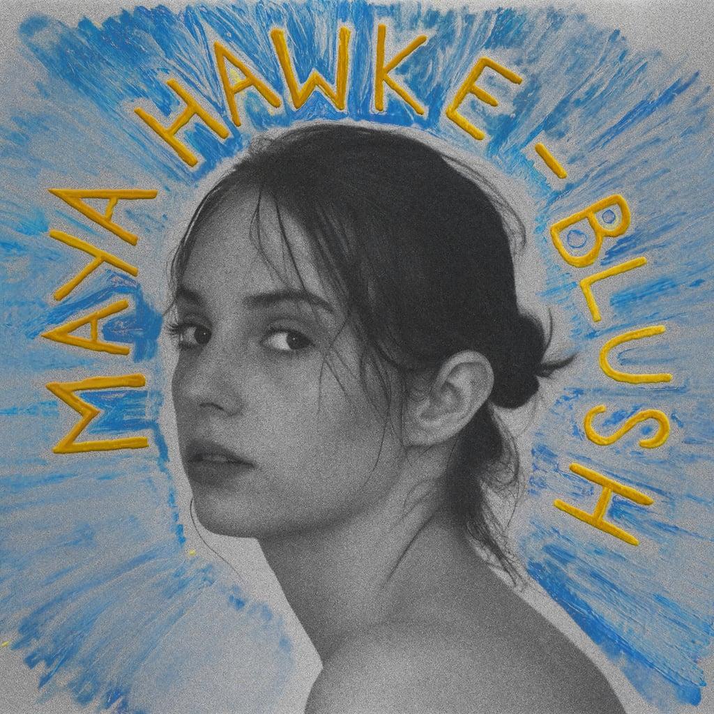 Blush by Maya Hawke