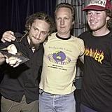 2001: John Butler Trio