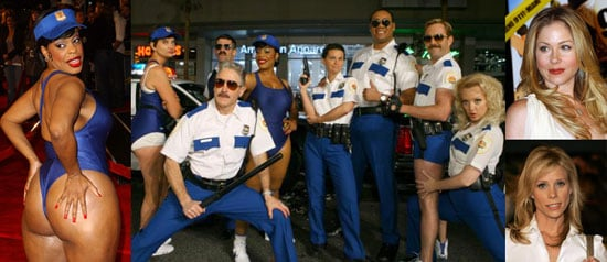 Reno's Finest Know How to Work the Red Carpet