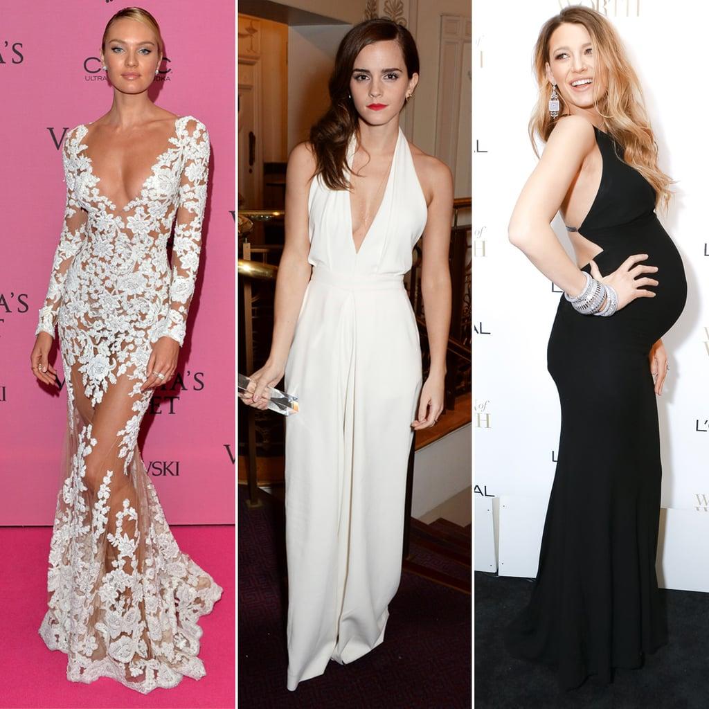 Best Celebrity Style | Dec. 5, 2014