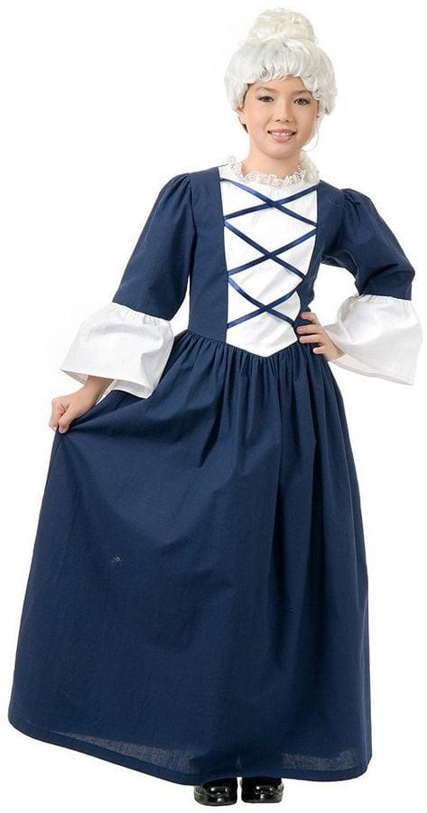 Martha Washington Costume