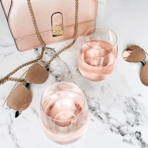 The Most Drool-Worthy Rose Gold Gift Guide