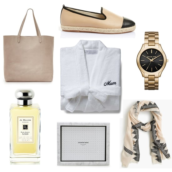 Shop Now! The Only Mother's Day Gift Guide You'll Ever Need