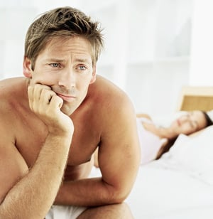 You Asked:  I Don't Think I'm Pleasing My Boyfriend in Bed