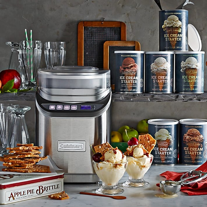 Cuisinart Electric Ice Cream Maker