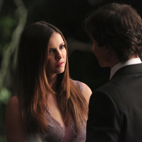 Who Is Returning For The Vampire Diaries Finale?