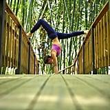 Yoga Retreat at Golden Door