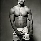 Mark Wahlberg 1992 Campaign
