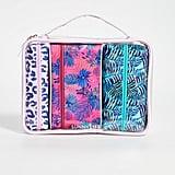 SunnyLife Large Travel Bag Set