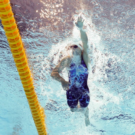 How Many Laps Is 1,500 Meters in Swimming?