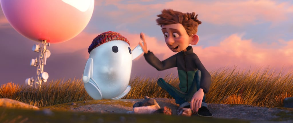 New Family Movies For Kids That Are Coming Out in 2021