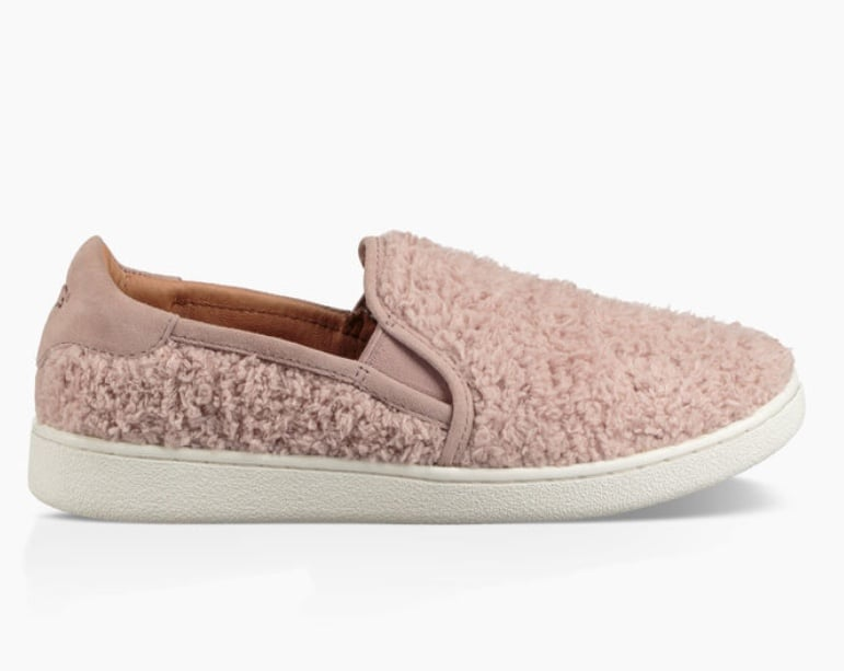 Women's Ricci Slip On Trainers