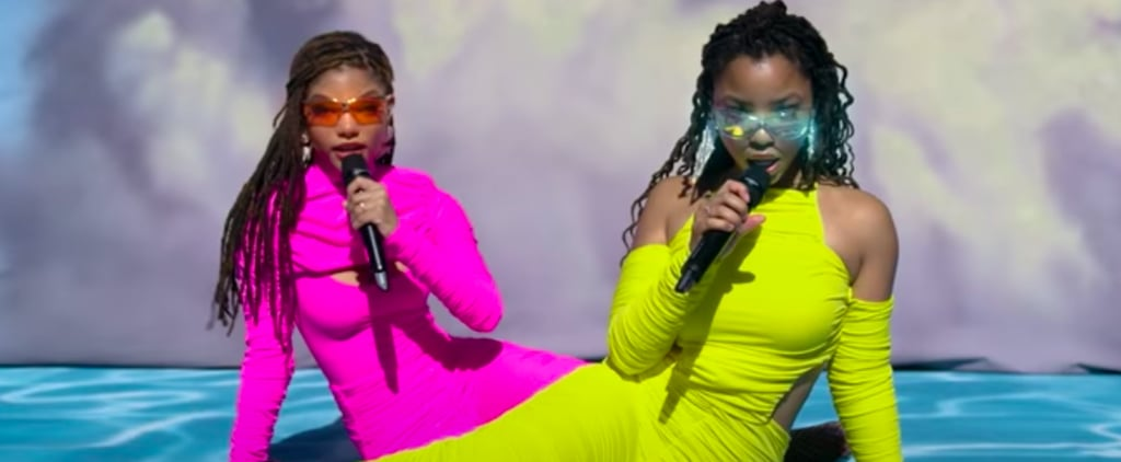 """Watch Chloe x Halle's """"Do It"""" Performance on Today Show"""