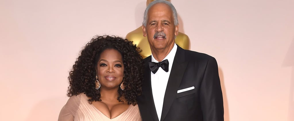 Is Oprah Winfrey Married?
