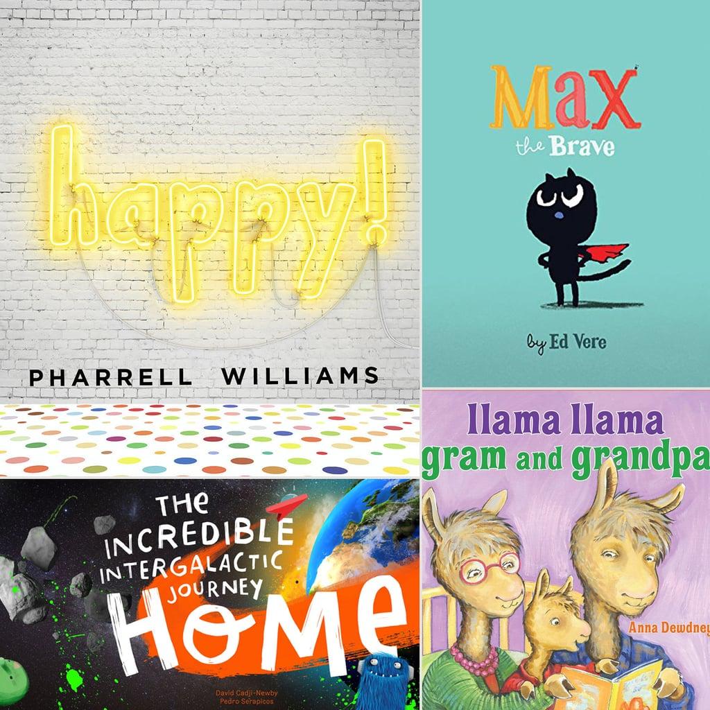 Best Children's Books of 2015