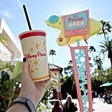 Disney's PBJ Shake ($6)