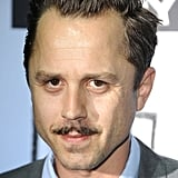Giovanni Ribisi went to The Rum Diary in LA.