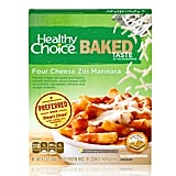 Healthy Choice Four Cheese Ziti Marinara