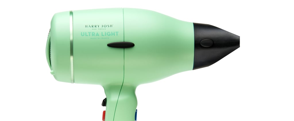 This 5-Star-Reviewed Hair Dryer Just Got a Major Upgrade — and Celebrities Already Love It!
