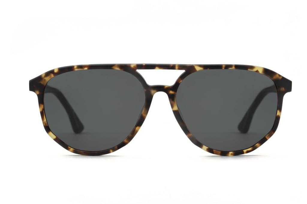 Billy Reid x Krewe Court Sunglasses
