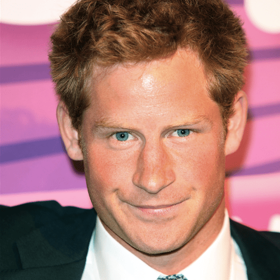 Prince Harry Going To Africa (Video)