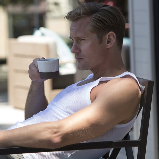 Is Alexander Skarsgard in Big Little Lies Season 2?