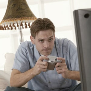 How to Break a Video Game Addiction