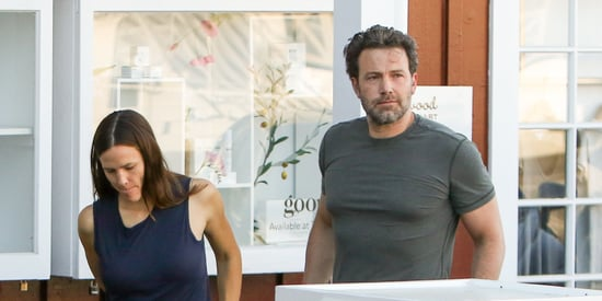Ben Affleck Opens Up About Co-Parenting Kids At A 'Crossroad'