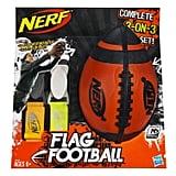 Nerf Flag Football Set