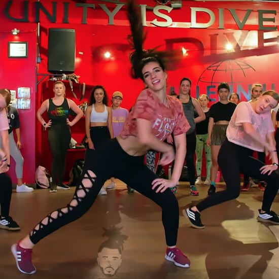 "Normani Would Approve of This ""Motivation"" Dance Video"
