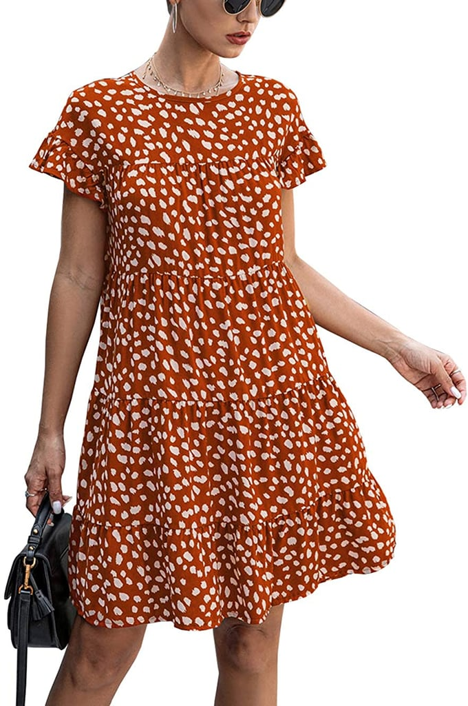 The Perfect Fall Print