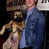 Ryan Gosling, 2001