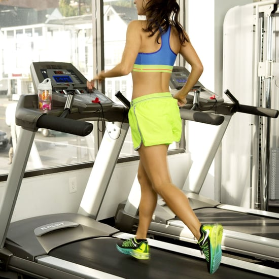 Cardio Workouts For the Gym: Treadmill