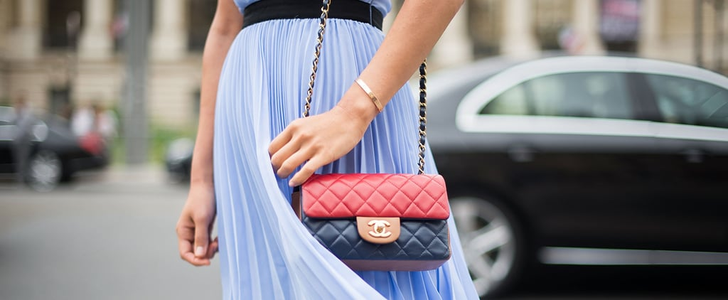 How to Buy Designer Items Secondhand