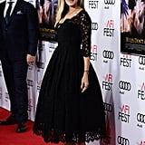 Sarah Jessica Parker and Matthew Broderick at AFI Fest 2016