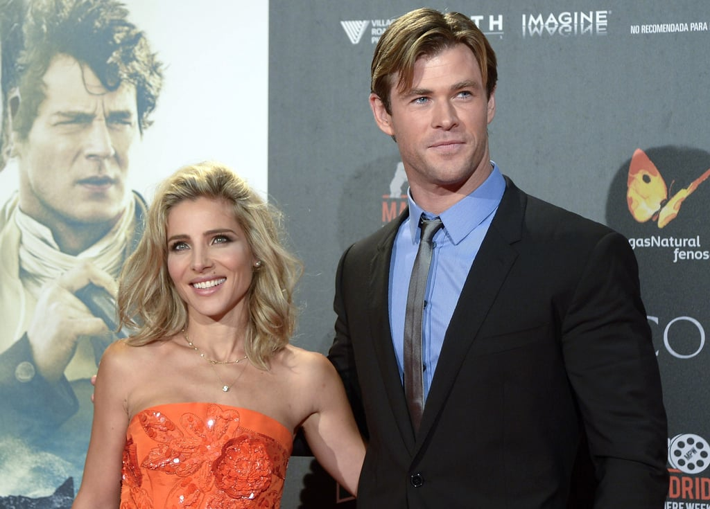 You'll Want to Move Into Chris Hemsworth and Elsa Pataky's Malibu Family Pad