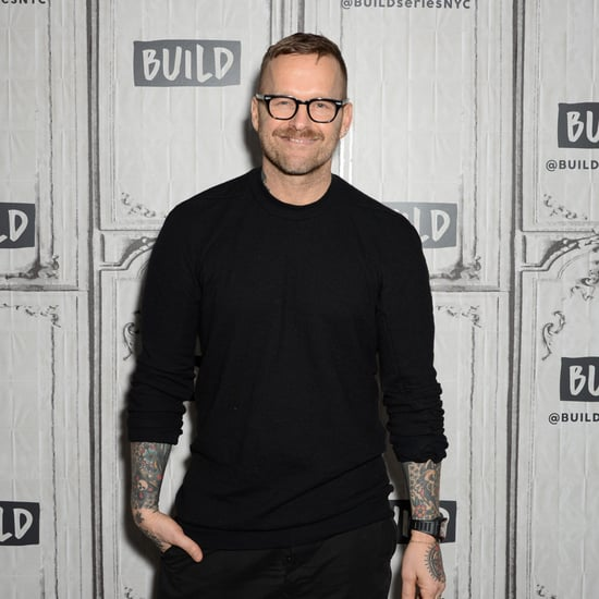 Bob Harper Loves FatGirlFedUp on Instagram