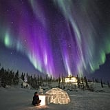 Blachford Lake Lodge and Wilderness Resort, Canada