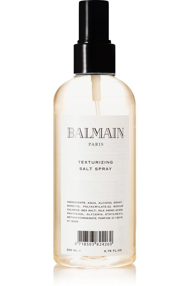 Balmain Paris Hair Couture Texturizing Salt Spray