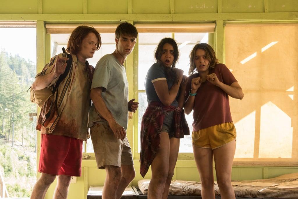 Best Teen Movies On Netflix Popsugar Entertainment