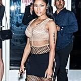 December 8 — Nicki Minaj