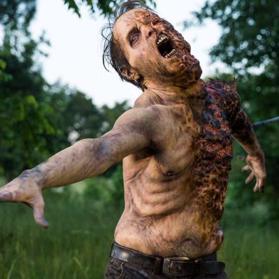 The Walking Dead Season 8 Premiere Reactions