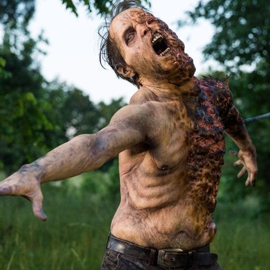 The Walking Dead Season 8 Premiere Reactions