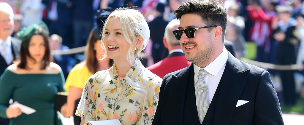 How Did Carey Mulligan and Marcus Mumford Meet?