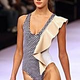 Luiza Bonadimam Spring 08/09 Fashion Show