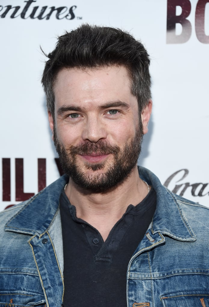 Charlie Weber as Christian Vance